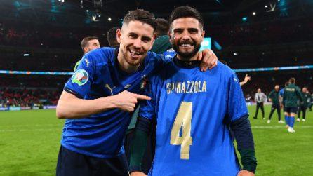 Euro 2020, i momenti più importanti della Nazionale fino alla finale