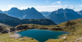 I 20 luoghi più segreti e nascosti delle Dolomiti