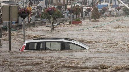 Belgio, inondazioni provocano danni: registrate 6 vittime