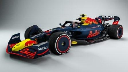 Le monoposto di F1 2022 con le livree dei team
