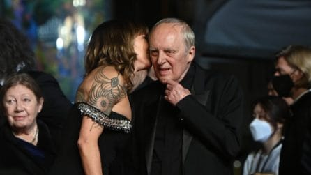 Le foto di Dario Argento con la figlia Asia al Festival di Cannes 2021