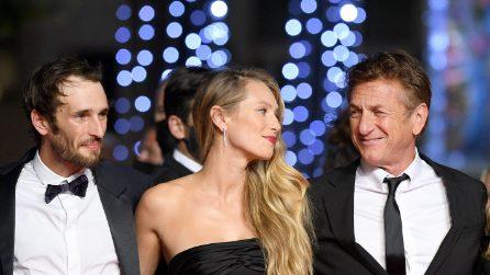 Genitori e figli al Festival di Cannes 2021