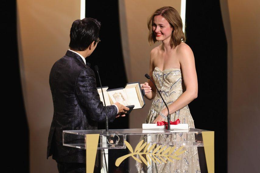 Premio alla migliore interpretazione femminile: Renate Reinsve per The Worst Person in the World di Joachim Trier