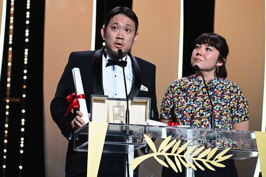 Premio alla migliore sceneggiatura: Hamaguchi Ryusuke e Takamasa Oe per Drive My Car