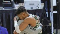 L'evoluzione del gigante Giannis: Antetokounmpo nella storia dell'NBA