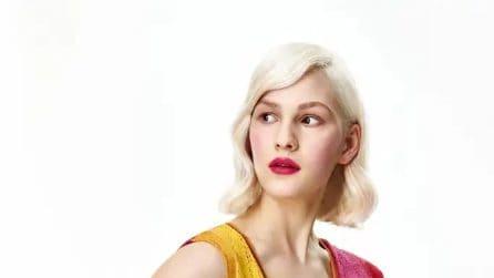 I colori di tendenza per i capelli dell'estate 2021