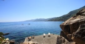 10 luoghi in Italia per rilassarsi e ricaricarsi prima delle Olimpiadi di Tokyo 2020