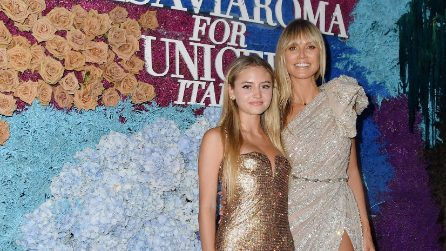 Da Katy Perry a Heidi Klum, parata di star a Capri per il Gala di Luisa Via Roma