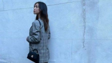 Le borse di lusso di Belén Rodriguez, dalla Birkin di Hermes alle Chanel