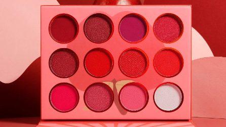 Rosso: 20 prodotti beauty da provare ad Agosto