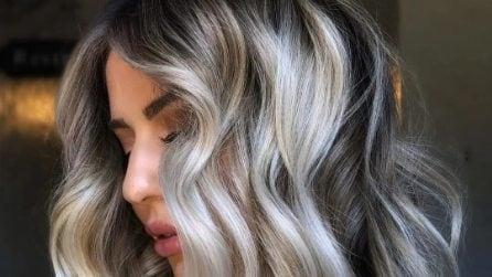 Shadowing capelli: la nuova tecnica di colore dell'estate 2021