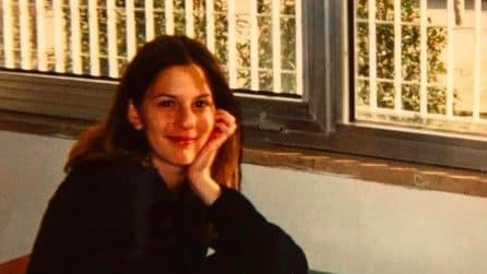 La trasformazione di Alessia Orlandi di Amici