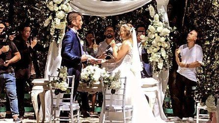 Le foto del matrimonio di Claudia e Ste di Temptation Island