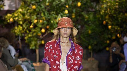 I cappellini morbidi di moda per l'estate 2021