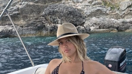 Le foto di Talisa Ravagnani, velina di Striscia la notizia