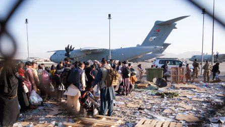 Afghanistan, il rientro delle truppe Usa dopo 20 anni