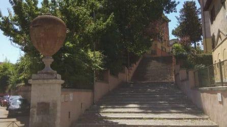 Non solo Trinità dei Monti: le 5 gradinate di Roma da conoscere