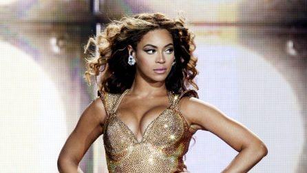 I 40 anni di Beyoncé in 40 foto