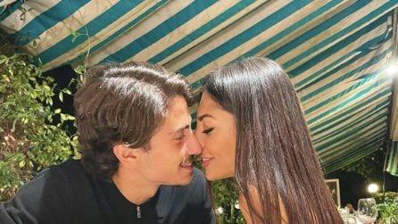 Le foto di Annachiara Sorrentino e il fidanzato Salvatore Santoro