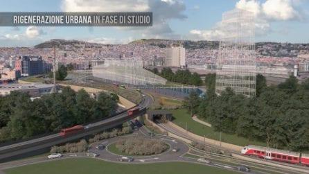 A Napoli Est il nuovo hub dei trasporti della Regione Campania