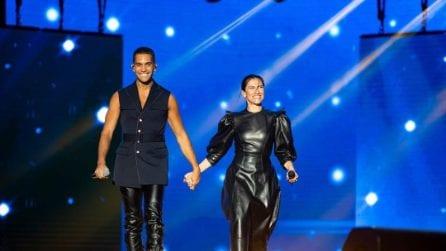 Seat Music Awards 2021: i look degli artisti sul palco