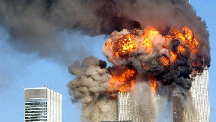 11 settembre, La commemorazione dell'attacco alle Torri Gemelle