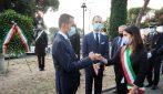 A Roma le Commemorazione degli attentati USA 11 settembre