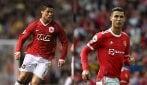 Sono passati 12 anni, ma per Cristiano Ronaldo il tempo sembra essersi fermato