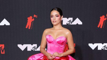 Mtv VMA's 2021: tutti i look delle star