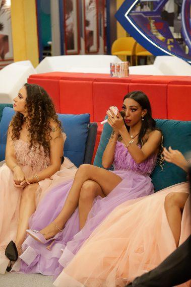 Jessica, Clarissa e Lucrezia vestono Formeri Atelier