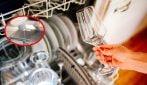 Come avere piatti perfettamente asciutti dopo la lavastoviglie
