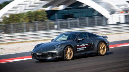 Abbiamo provato il primo Porsche Experience Center d'Italia: ecco cosa vi aspetta