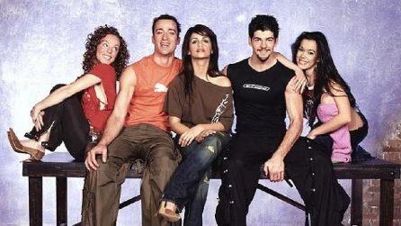 La trasformazione degli attori della serie spagnola