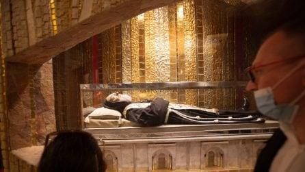Santuario di San Giovanni Rotondo: dove sono finiti i fedeli di Padre Pio?