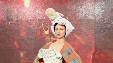 Vivienne Westwood, collezione Primavera/Estate 2022