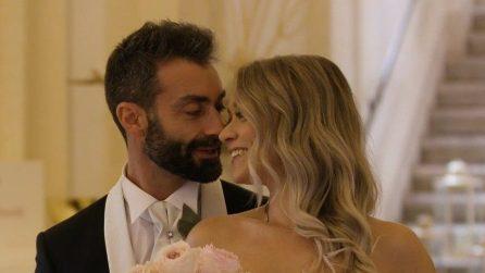 Le coppie di Matrimonio a Prima Vista Italia (ottobre 2021)