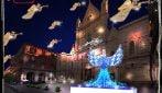 A Napoli Luci di Natale 2021 in 36 piazze