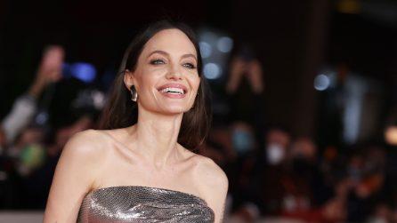 Roma Film Fest 2021, i look delle star sul red carpet