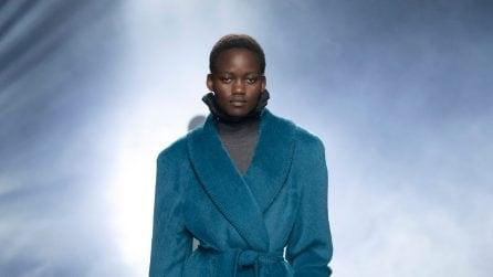 I cappotti eleganti per l'Autunno/Inverno 2021-22