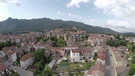 Case a 1 euro in Campania: i quattro borghi dove comprarle