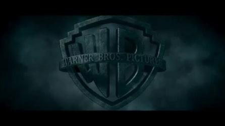 Harry Potter e il Principe Mezzosangue - il trailer italiano HD
