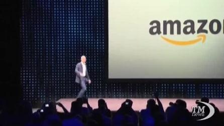 Amazon dichiara guerra alla Walt Disney per il dominio del commercio online