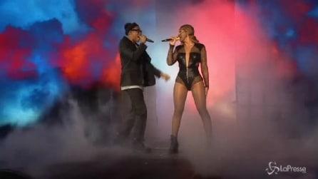 Beyocé e Jay Z canteranno al matrimonio di Angelina Jolie e Brad Pitt