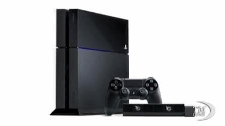 Sony vende in 9 mesi 10 milioni di console PlayStation 4