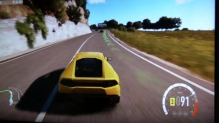 Forza Horizon 2 Xbox One Gameplay #Gamescom2014