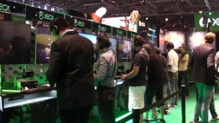 Al via la #Gamescom2014