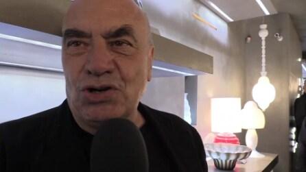 """Fuksas in esclusiva per Fanpage: """"Volevo fare il regista"""""""