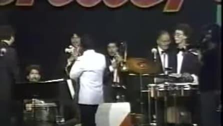 Cheo Feliciano canta Amada Mia
