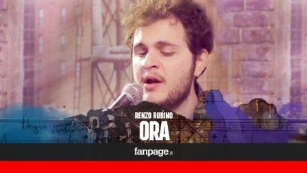 Ora - Renzo Rubino