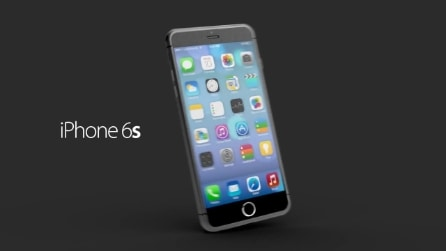 iPhone 6 concept Aprile 2014